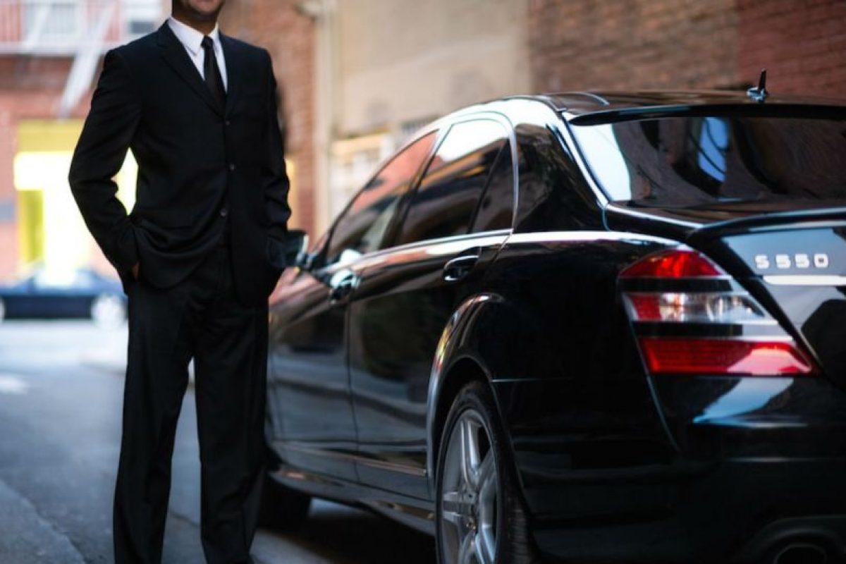8- Porque la competencia ayuda a la mejora del servicio. Foto:Uber. Imagen Por: