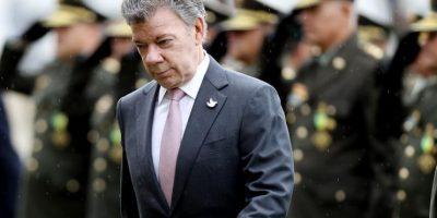 Colombia: Presidente Santos arroja luz sobre situación desaparecida periodista española