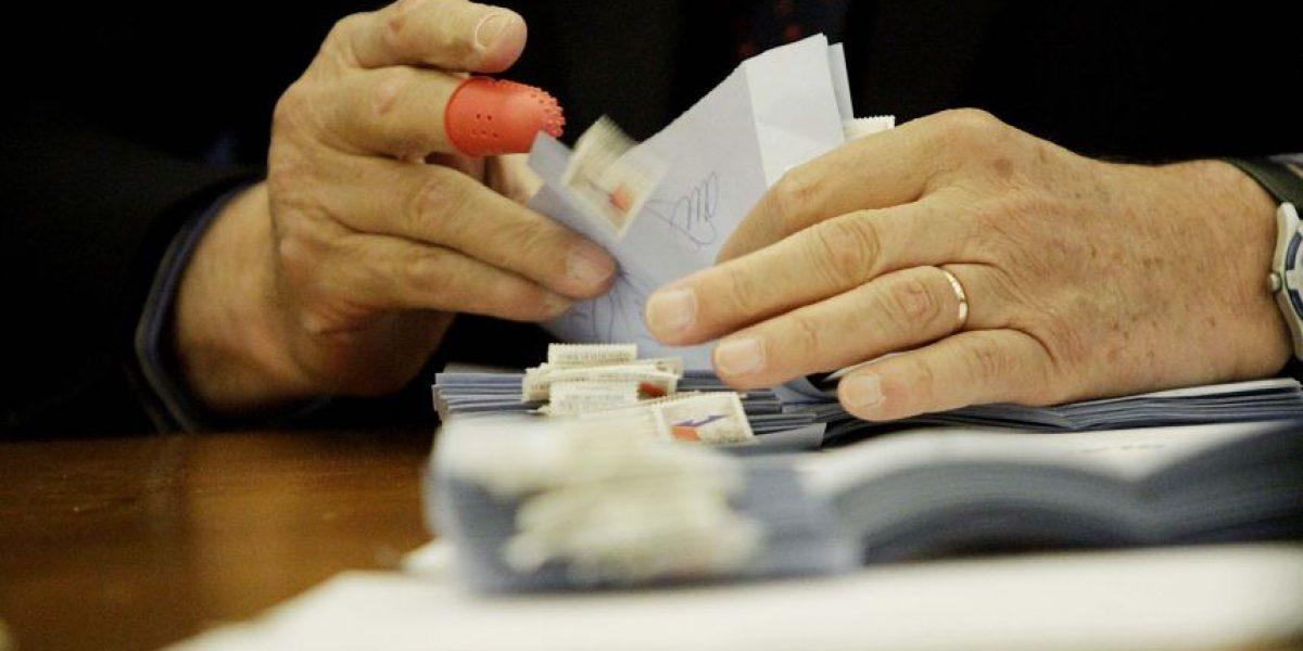 Primarias en Santiago: propuesta de Tohá pierde fuerza en la Nueva Mayoría