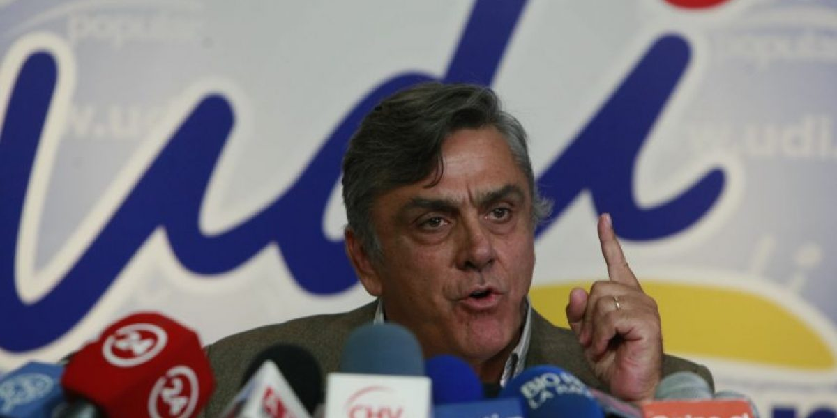 Filtran declaración de Longueira en caso SQM: