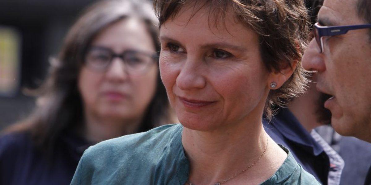 Tohá insistió en realizar primarias en Santiago y sumar a sectores de izquierda