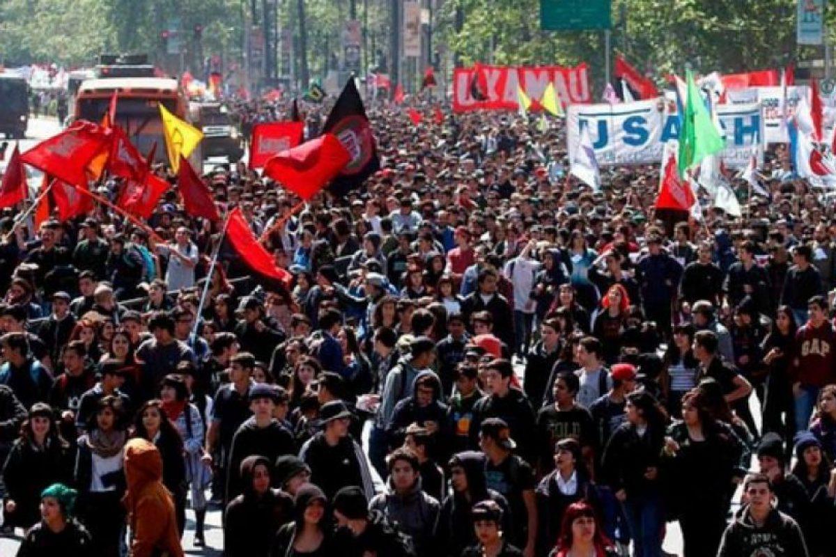 Archivo/ referencial Foto:Agencia Uno. Imagen Por:
