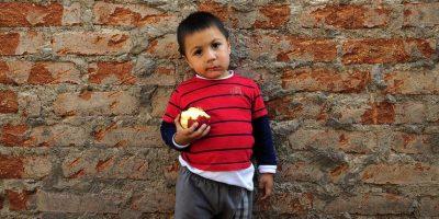 Pobreza infantil: Chile tiene la segunda tasa más alta entre países OCDE