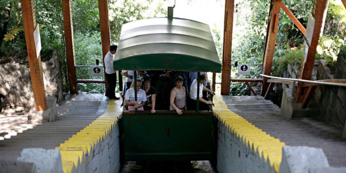 Día del Patrimonio Cultural: Funicular dará pases gratuitos a las primeras 1.000 personas en llegar