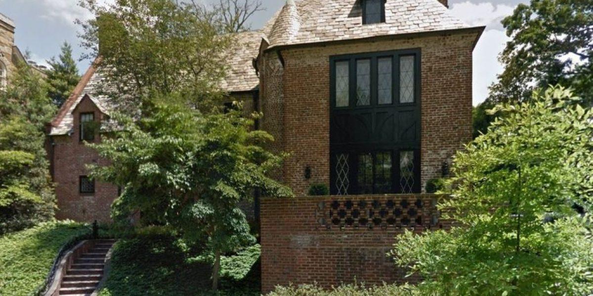 Ésta será la residencia de los Obama tras dejar la Casa Blanca