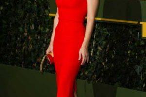 Gillian Anderson Foto:Getty Images. Imagen Por: