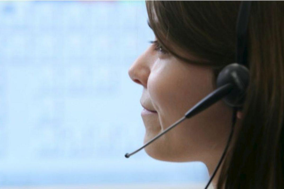 Operadores telefónicos – 99.0% Foto:Getty Images. Imagen Por: