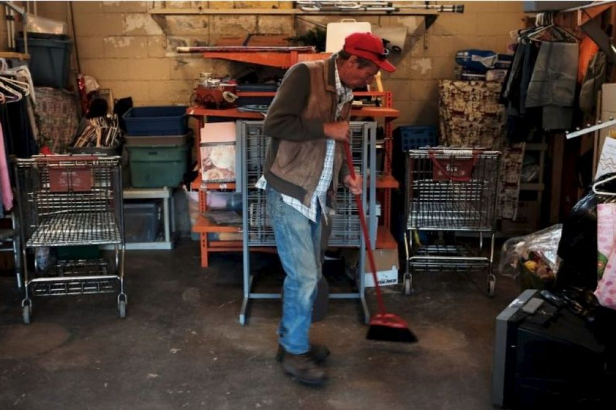 Trabajo doméstico – 68.8% Foto:Getty Images. Imagen Por: