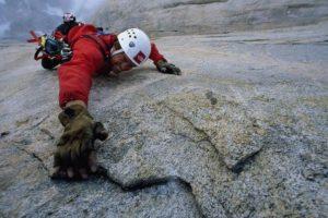 Alex Lowe y David Bridges murieron en octubre de 1999, en el monte Shishapangma, en el Tibet. Foto:Alexlowe.org. Imagen Por: