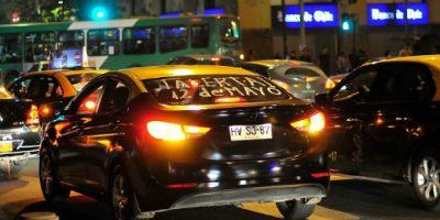 Corte de Apelaciones declaró admisible recurso de taxistas contra Uber