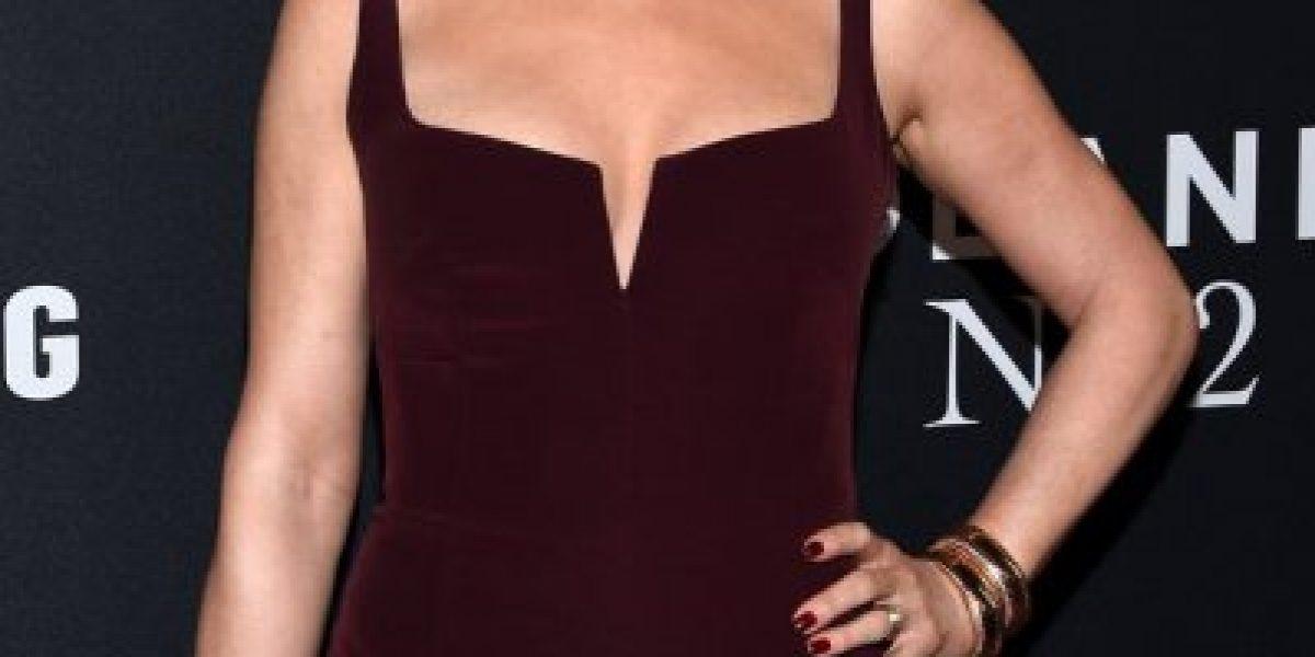 Jennifer Aniston está de luto: Falleció su madre