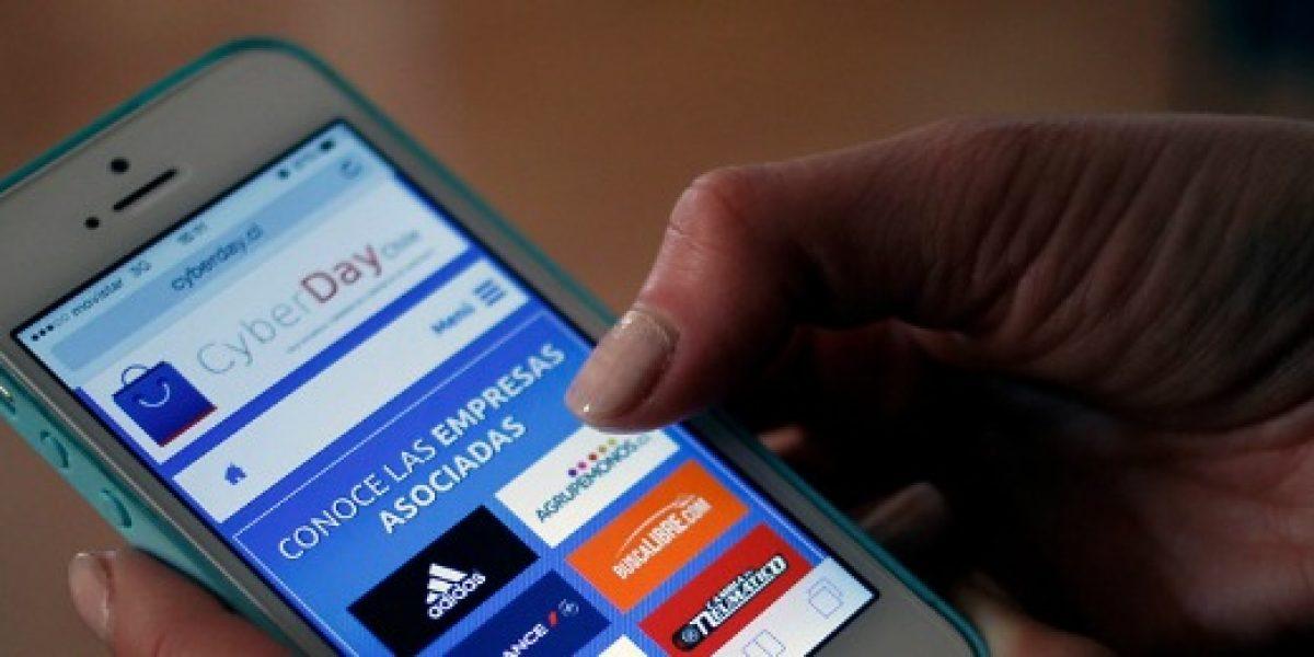 CyberDay 2016: tráfico por celulares y tablets crecería un 35%