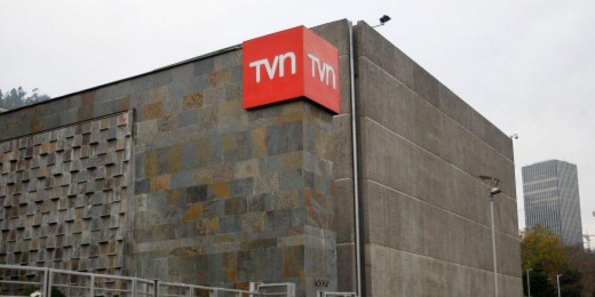 TVN habría reducido sus pérdidas a casi la mitad en el primer trimestre