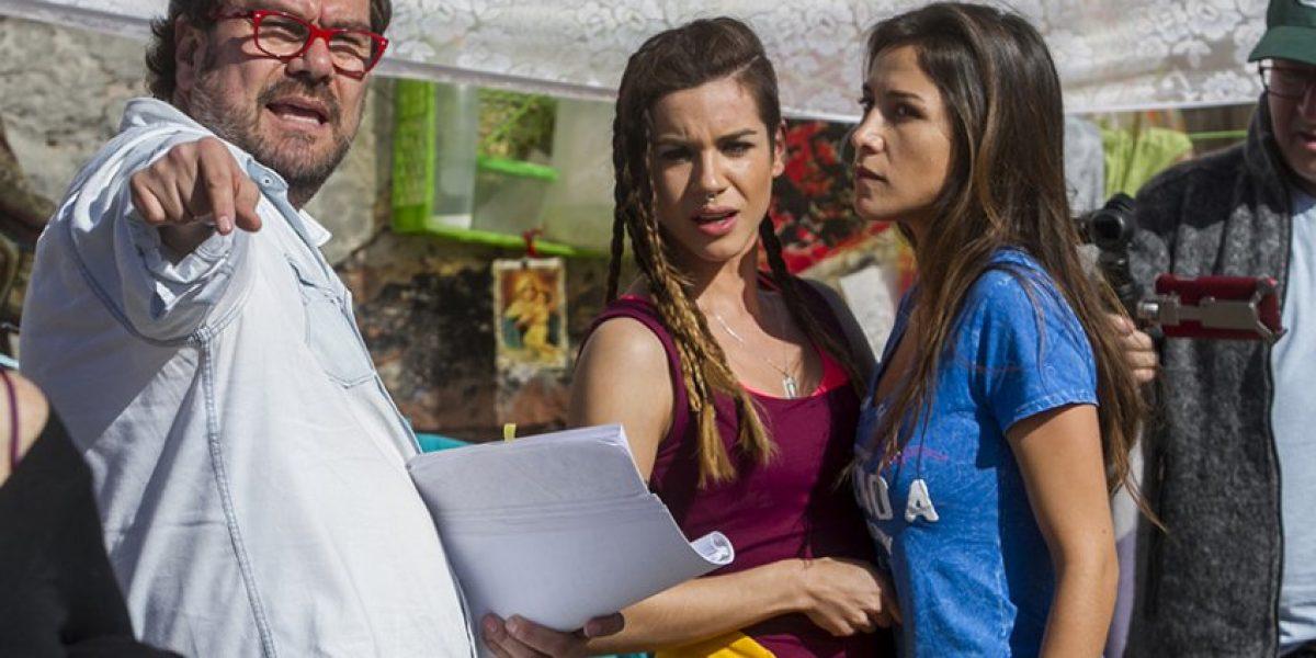 Susana Hidalgo habla de su rol de
