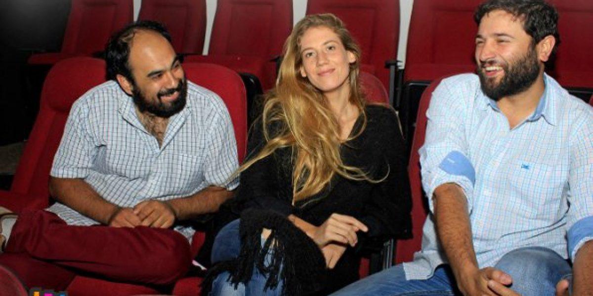 Este sábado se inaugura el primer cine de Constitución