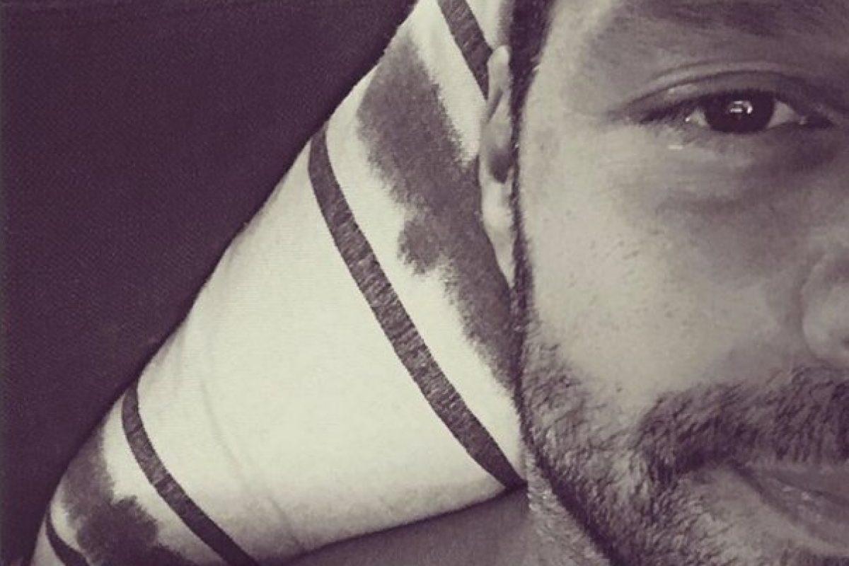 . Imagen Por: Vía instagram.com/ricky_martin/
