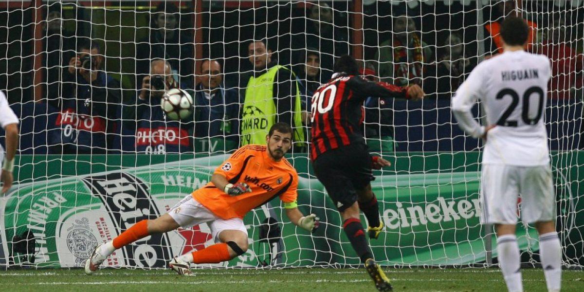 Real Madrid y Cristiano deberán luchar contra su maldición de San Siro