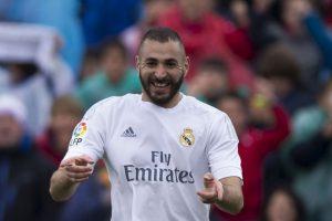 Karim Benzema Foto:Getty Images. Imagen Por: