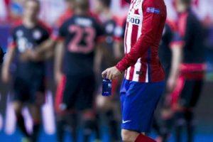"""Con una carta de 60 millones de euros es el más caro del """"Atleti"""" Foto:Getty Images. Imagen Por:"""