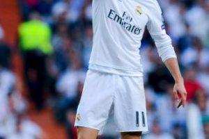 Gareth Bale Foto:Getty Images. Imagen Por: