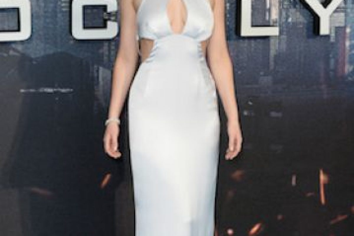Jennifer Lawrence Foto: Getty Images. Imagen Por: