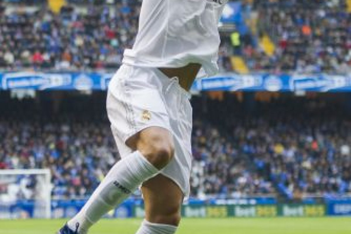 Vale 110 millones de euros Foto:Getty Images. Imagen Por: