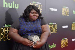 La actriz Gabourey Sidibe no ha perdido peso, al menos ella no lo ha confirmado Foto:Getty Images. Imagen Por:
