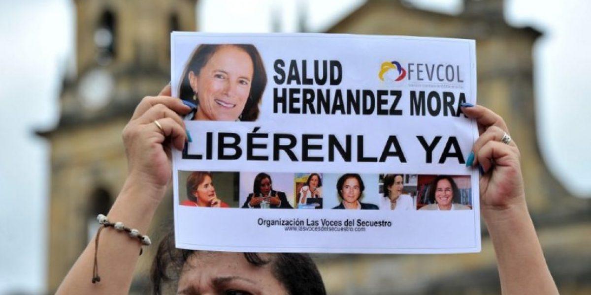 Medios colombianos reportan liberación de periodista española