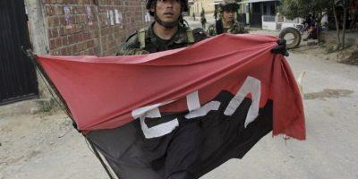 Farc piden liberación de periodista española retenida en Colombia