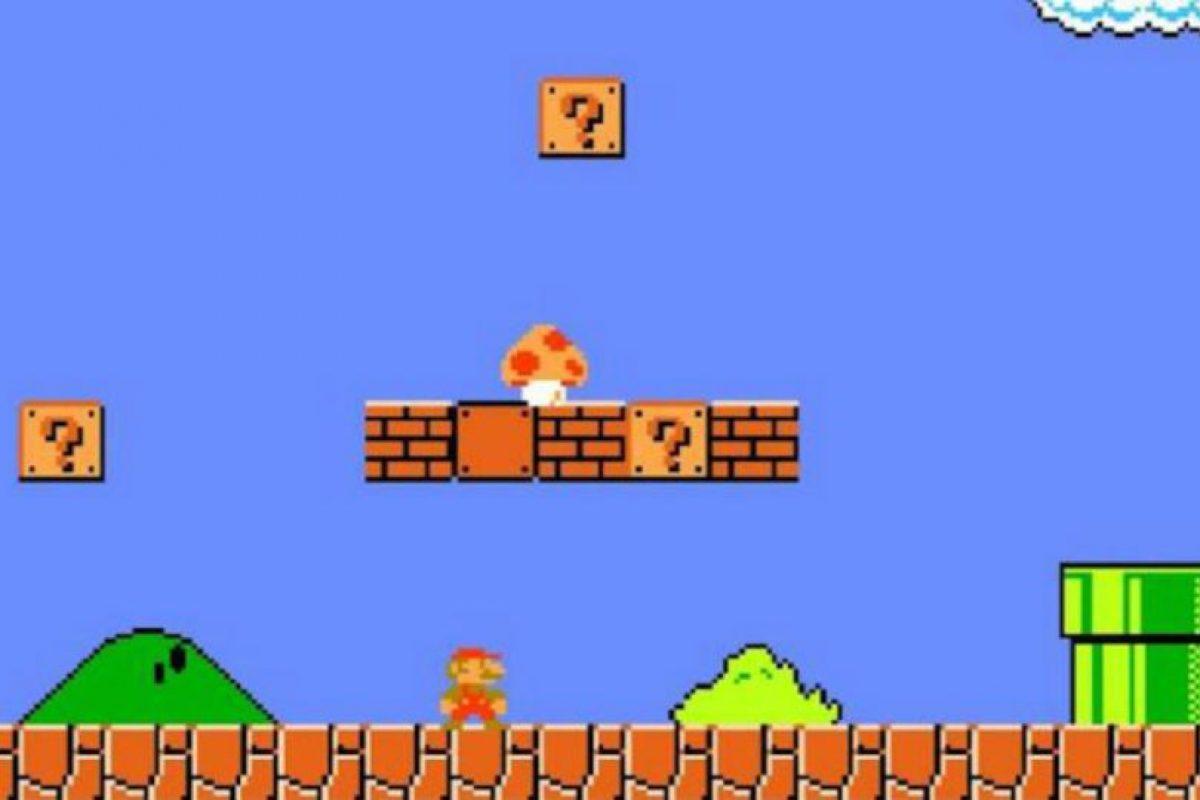 Incluso llegó a otras plataformas como PC. Foto:Nintendo. Imagen Por: