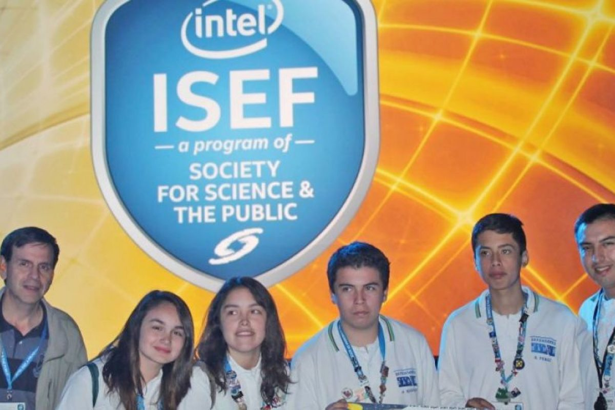 Como premio recibieron un diploma de reconocimiento y la suma de 5 mil dólares. Foto:www.santacruzlaja.cl. Imagen Por: