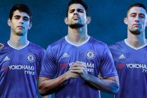 Foto:Vía facebook.com/ChelseaFC. Imagen Por: