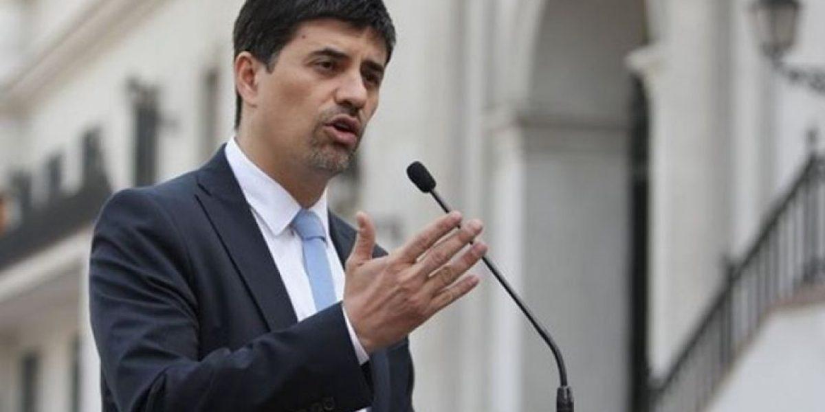 """Gobierno confirma acciones legales por filtraciones en caso Caval:  """"Basta de mentiras"""""""
