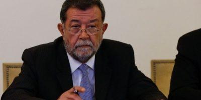 """Aleuy y filtración por Caval: """"El Gobierno nunca ha hecho una presión para ocultar información"""""""