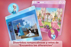 3.- Disney Puzzle Packs Foto:App Store. Imagen Por: