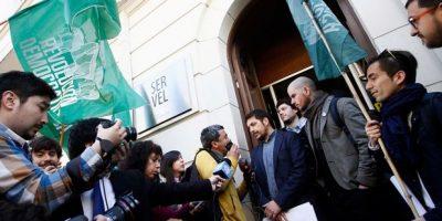 Revolución Democrática anuncia que no llevará candidato a alcalde en Santiago