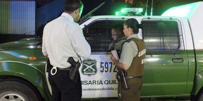 Investigan robo a bodega: más de 20 personas participaron en el ilícito