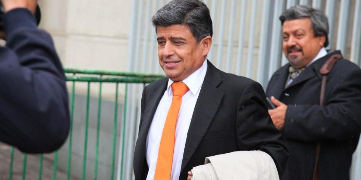 Revelan transcripción de llamadas de ex gestor de Caval que menciona a autoridades y políticos