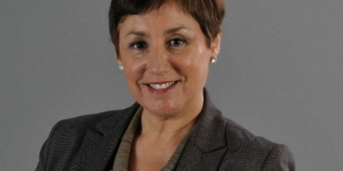 Beatriz  Sánchez obtiene premio Raquel Correa 2016