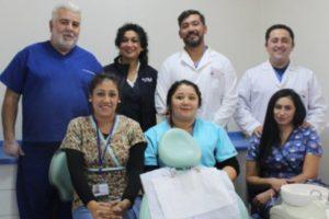 Equipo Hospital Los Andes Foto:Minsal. Imagen Por: