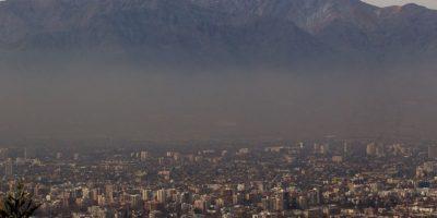 Este viernes rige la cuarta Alerta Ambiental del año en la capital