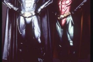 "Apareció por primera vez en la revista ""Detective Comics"". Foto:Getty Images. Imagen Por:"