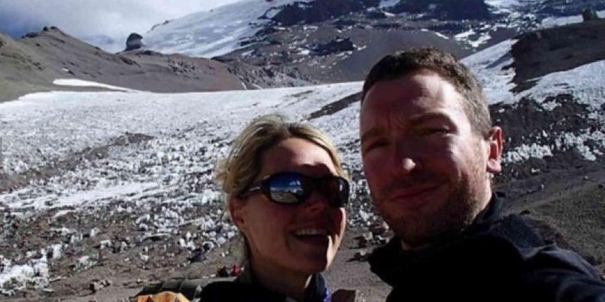 Tras 6 días recuperan restos de alpinista muerta en el Everest