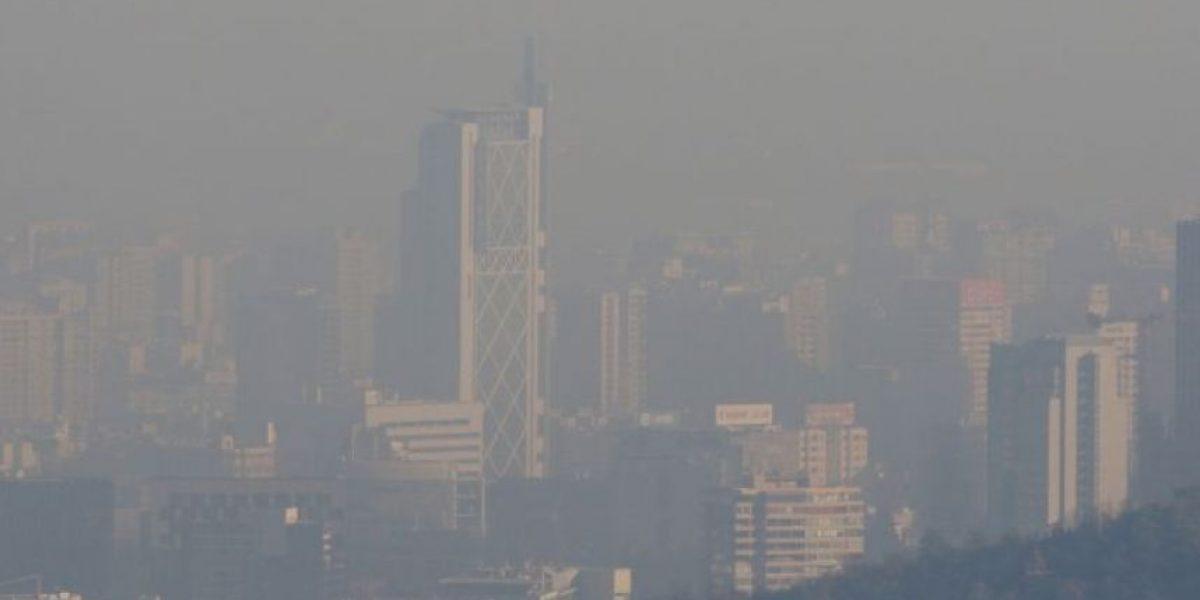 Intendencia Metropolitana decreta alerta ambiental para este viernes en Santiago