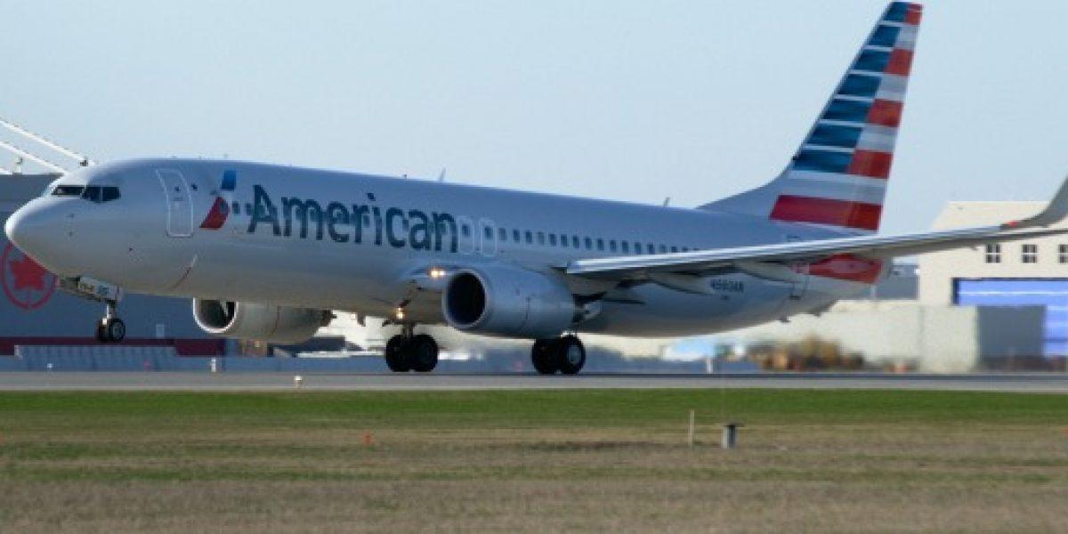 American Airlines respetará precios cambiados por error