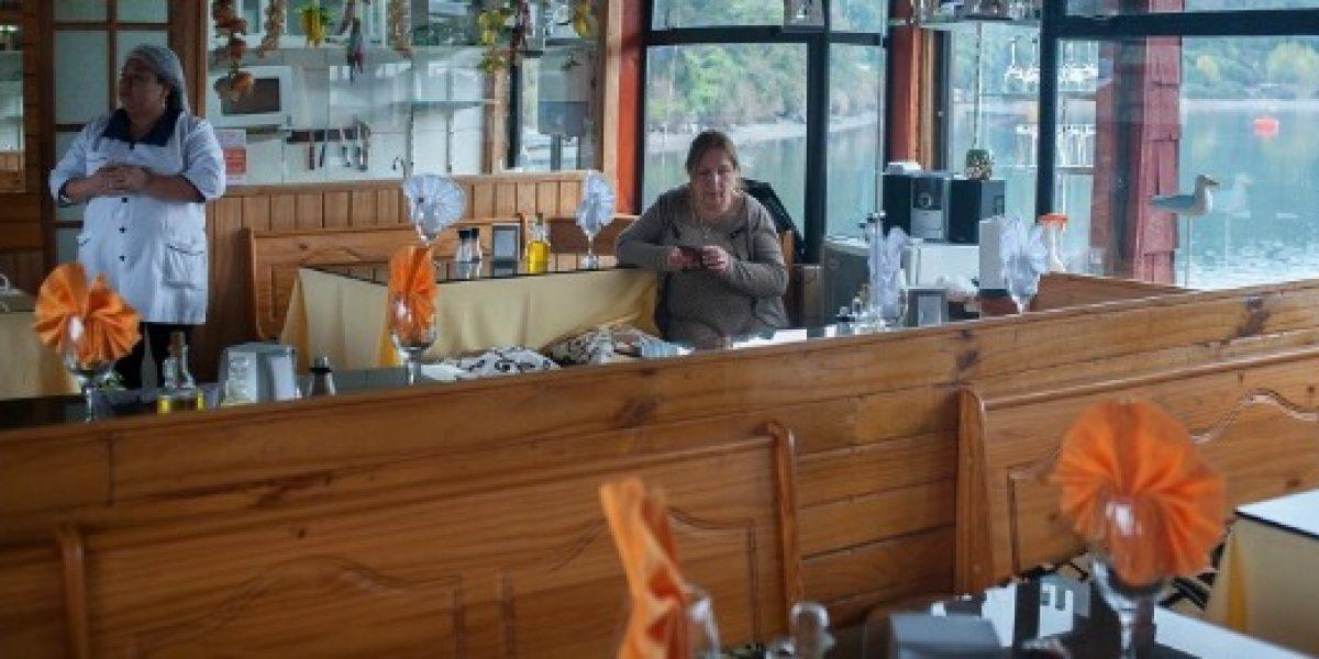 Sector gastronómico aún resiente efectos de la marea roja