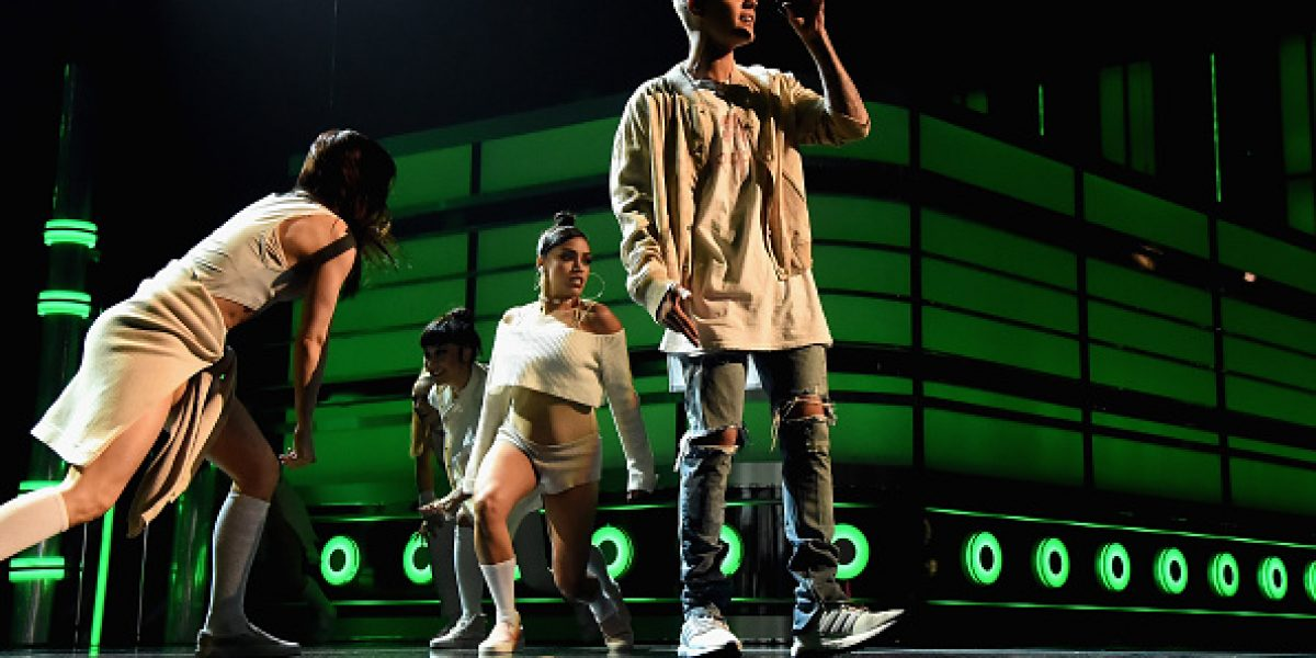 La demanda que enfrenta Justin Bieber