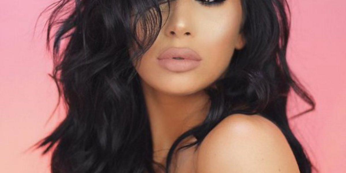 Kim Kardashian tiene una doble que los dejará confundidos