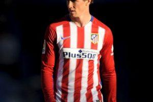 Fernando Torres Foto:Getty Images. Imagen Por: