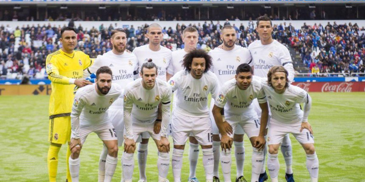 Champions: 15 nacionalidades estarán en la cancha de la final